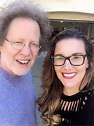Sam Bailey honoured to perform at a special show in L.A.