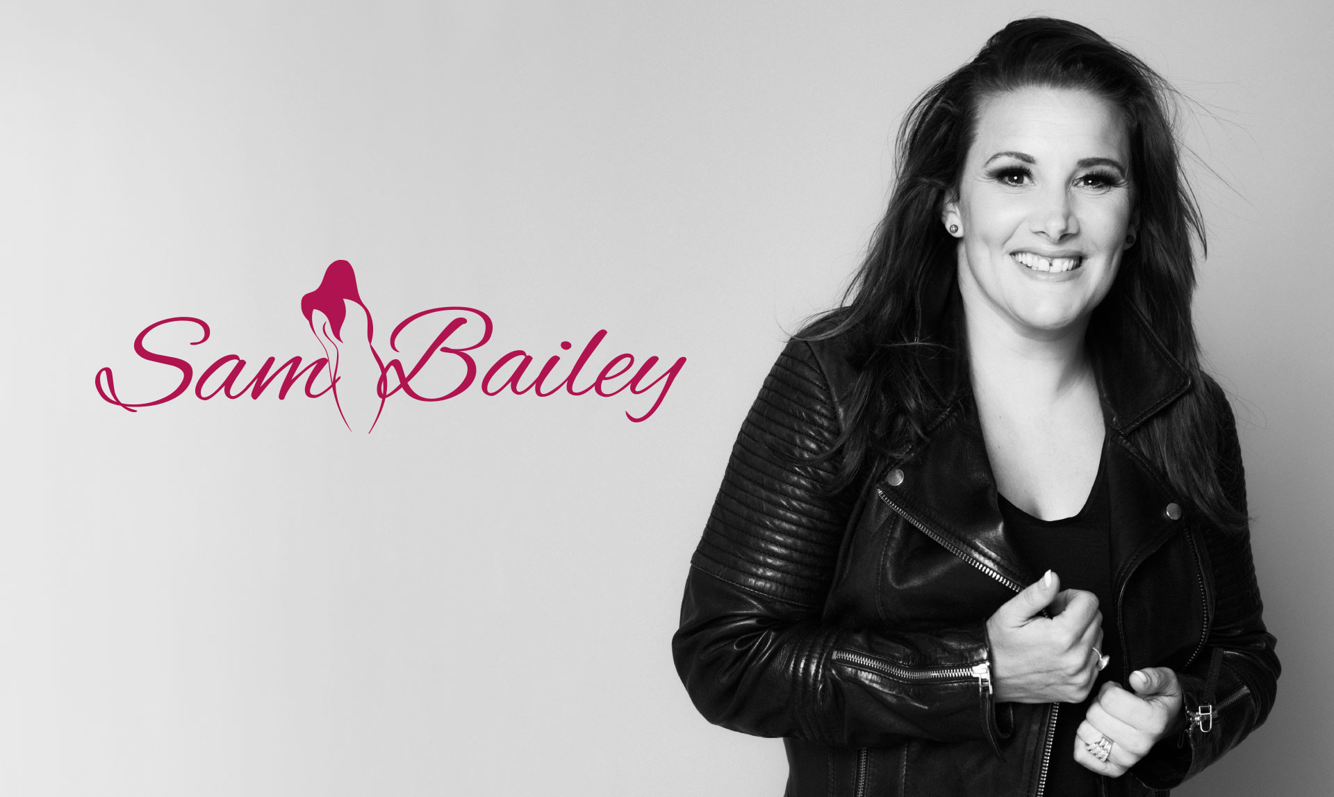 Sam Bailey Fan Club