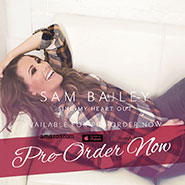 Sam Bailey - The Power of Love - Download